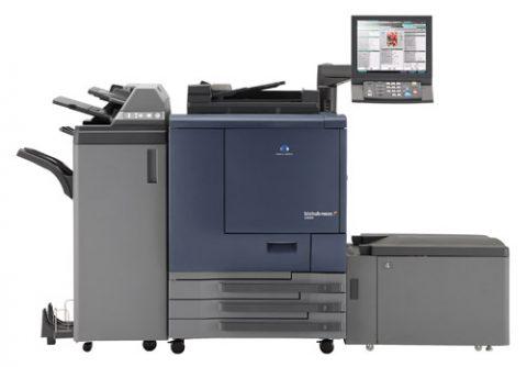 کونیکا مینولتا Pro C7000 480x334 1 - چاپ دیجیتال
